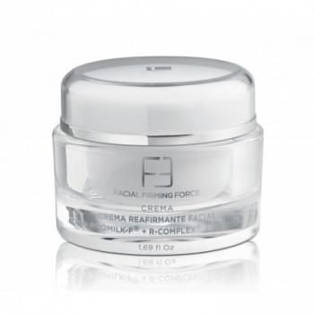 F3 Crema - Reafirmante facial
