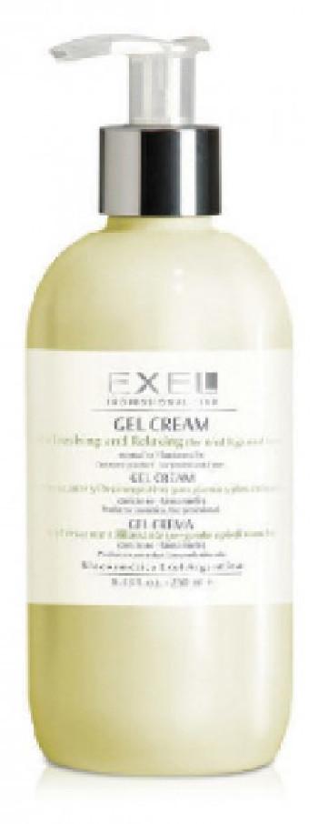 Gel Cream Refrescante y...