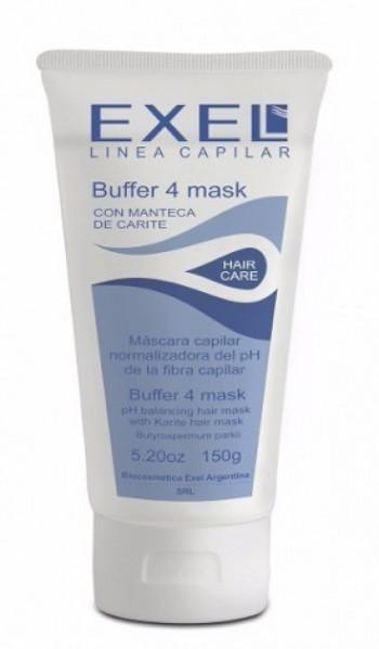 Buffer 4 Mask