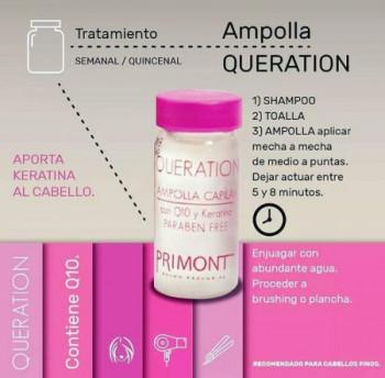 Ampolla Queration
