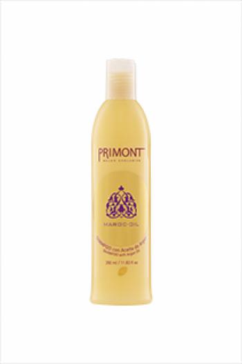 Shampoo Maroc Oil