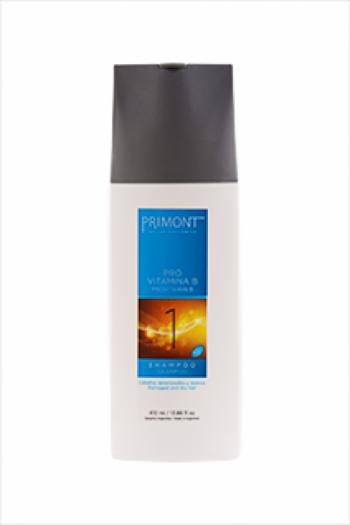 Shampoo Provitamina B5