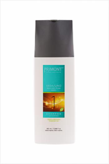 Shampoo Seda & Lino