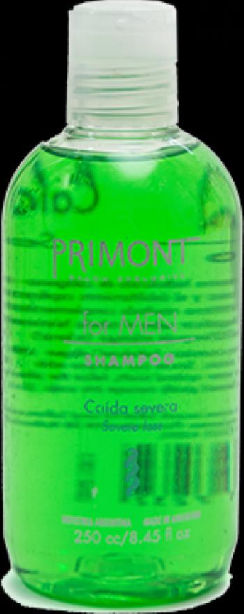 Shampoo Caida Severa For Men