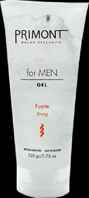 Gel Fuerte For Men