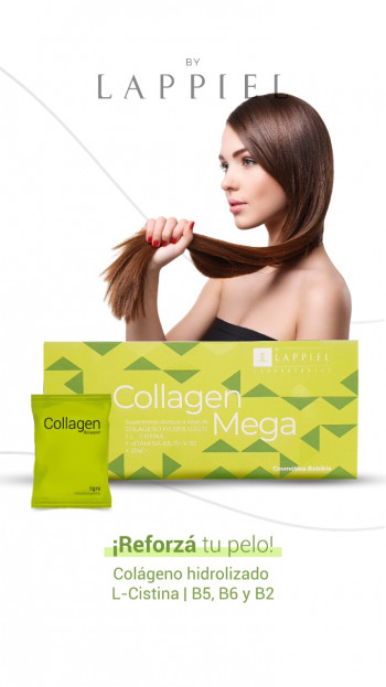 Collagen Mega